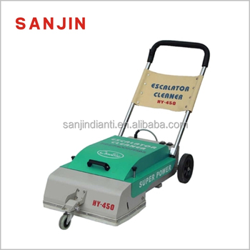 HOT SALES!!! Escalator Cleaner
