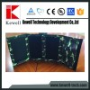 the latest PV module products multipurpose portable folding solar panel