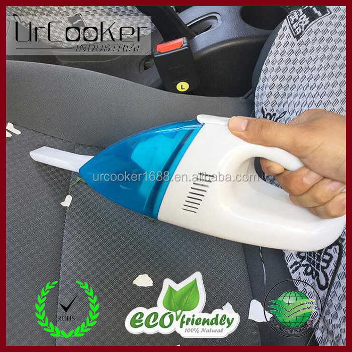 Wholesale Handheld plastic auto vacuum cleaner