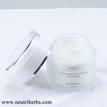 New Products in alibaba Golden Pearl Day and Night Whitening Face Cream