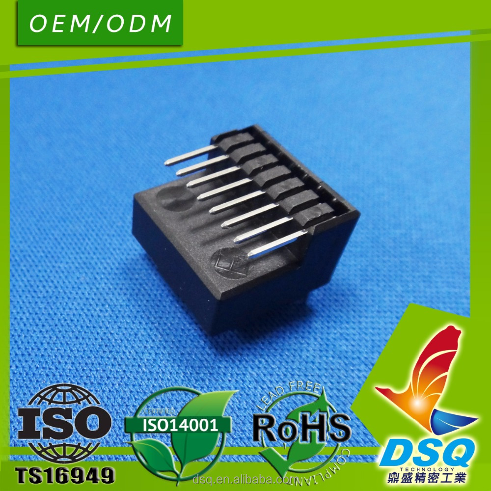Automotive PCB 8 Pin Terminal Connector