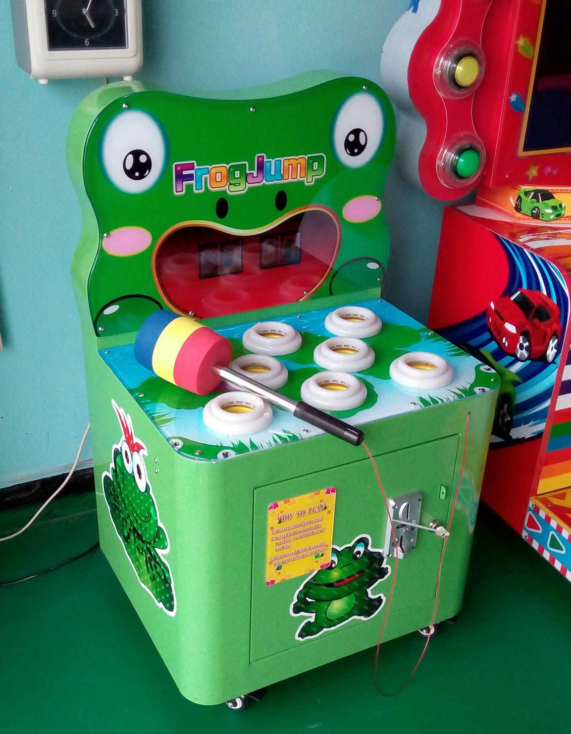 игровые детские автоматы онлайн