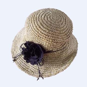 Bucket Straw Hats With Elastic Band Wholesale - Buy Plain Bucket ... ced94252fa35