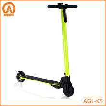 CE Approval Fashionable Folding Mini E Scooter, 1500W Brushless E-Scooter, Escooter