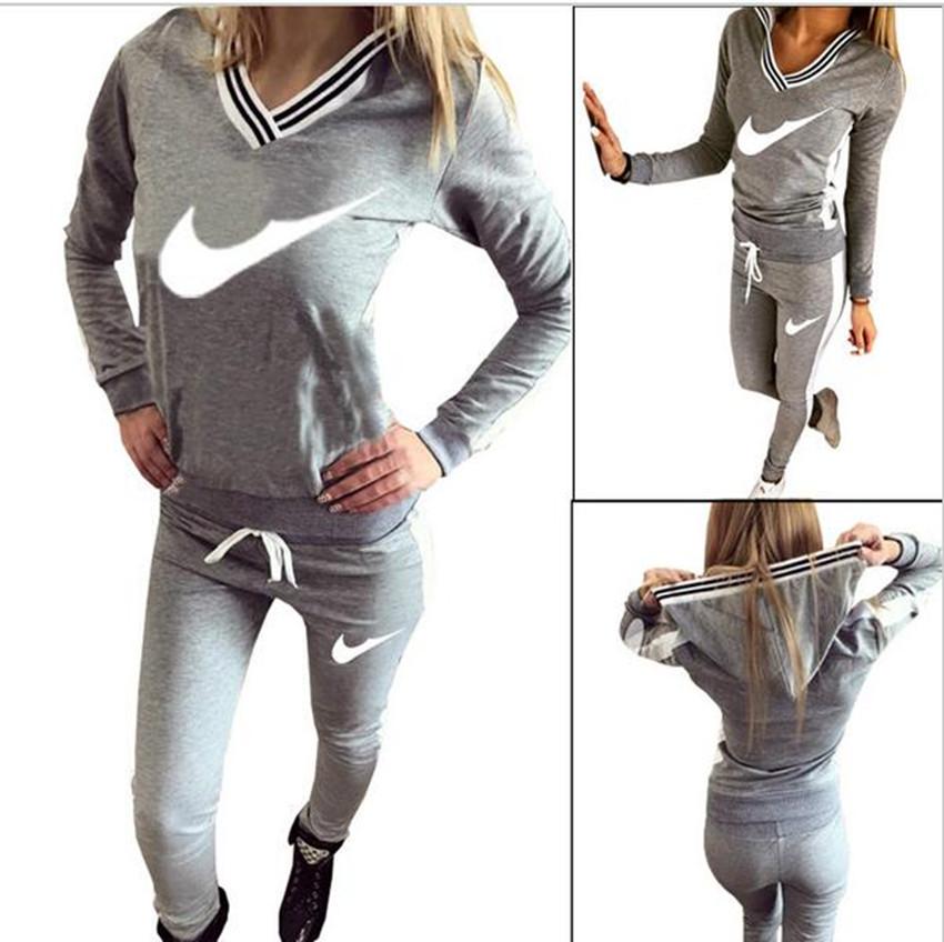 2016 latest sudadera Woman trainingspak cropped Sweatshirt ...