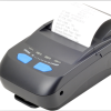 portable thermal printer for 58 mm Thermal mobile android bluetooth