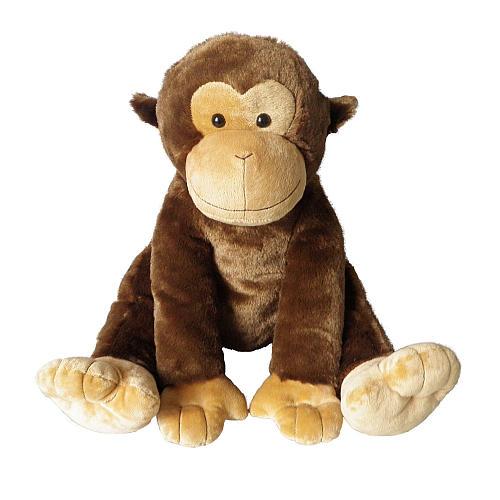Wholesale Cute Stuffed Animal Monkey Plush Soft Monkey Toy For Kids