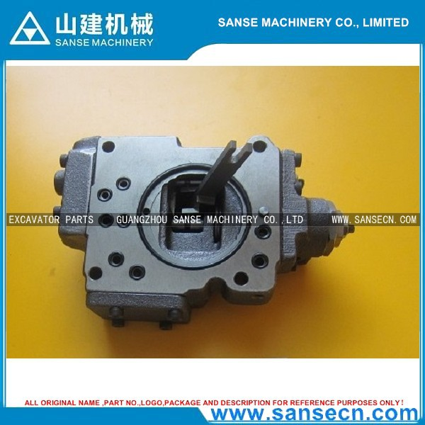 K3v112dt-9c 9c00-112 Regulator Ass'y Of Hydraulic Pump Spare Parts ...