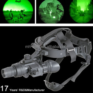 Gen 2+ / Gen3 Military Night Vision Infrared Goggles