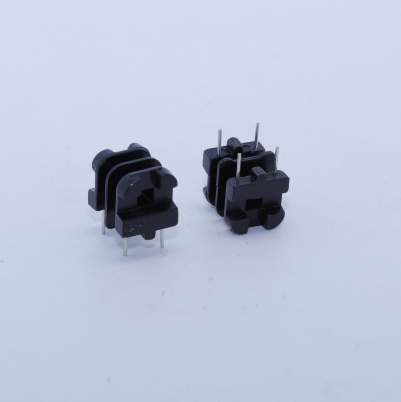 High-frequency UU/UF ferrite core bakelite bobbin for transformers