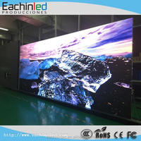 shenzhen professional factory p2.5 indoor hd full color led display screen rental