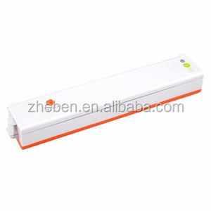Food fresh store parking machine China product food vacuum sealer