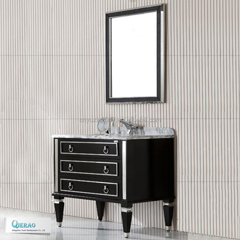 Antique Luxury Bathroom Vanity Hot selling in Canada