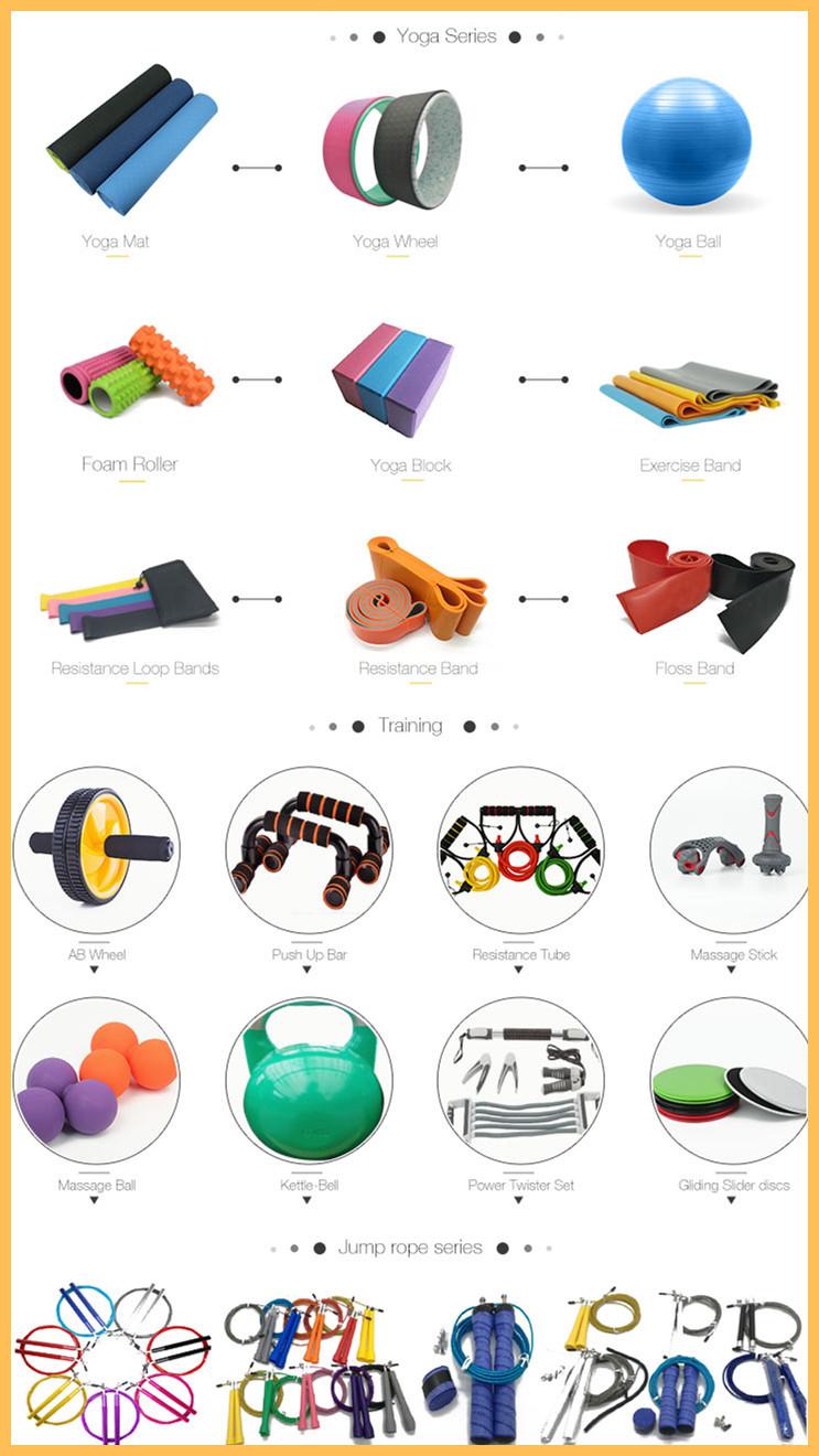 Nuovi prodotti caldi bottino di costruzione crossfitness tessuto fasce di resistenza resistenza di loop tessuto di cotone esercizio bodybuilding yoga