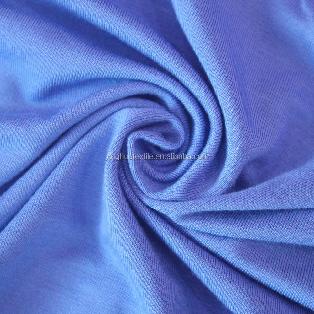 Viscose lycra fabric for t shirt garment buy viscose for Lycra fabric