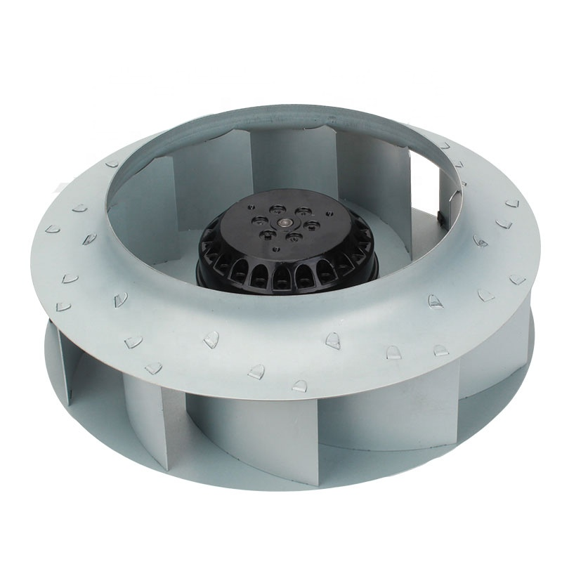 Backward Curved Impeller Ventilation Centrifugal Asian <strong>Fan</strong>