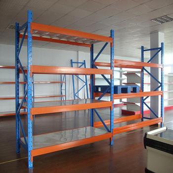 Heavy Duty Vertical Storage Racks / Storage Portable Stacking Racks For  Warehouse Racks / Warehouse Pallet