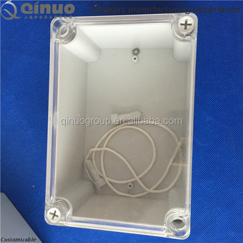 230 150 87mm Outdoor Pvc Junction Box