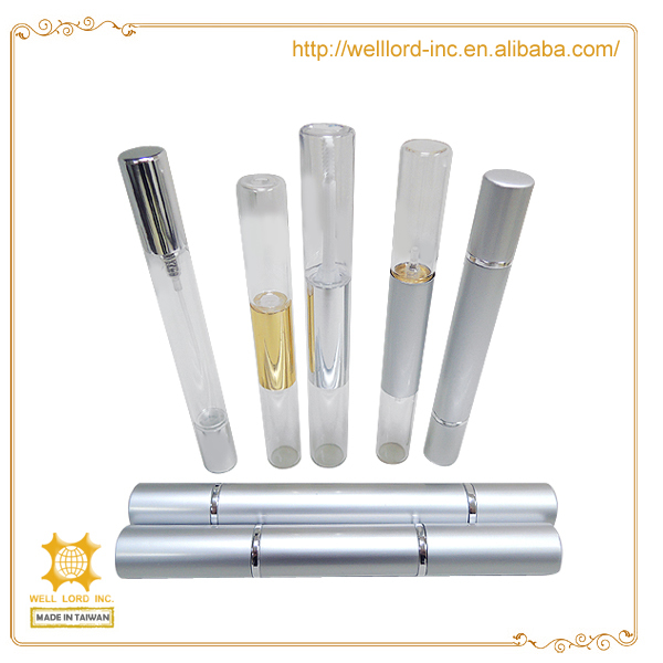 Hot sale promotional refillable empty mascara bottle