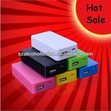 Promotion Gifts Perfume Power Bank 5600mAh At Factory Price DY5003