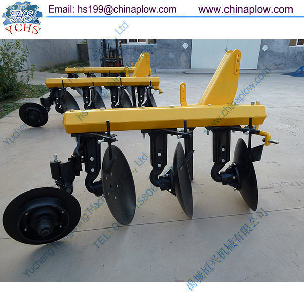Farm Tractor Used High Quality Disc Plough / Agricultural Disc ...