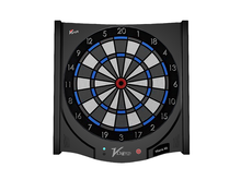 VDarts latest electronic online dart board