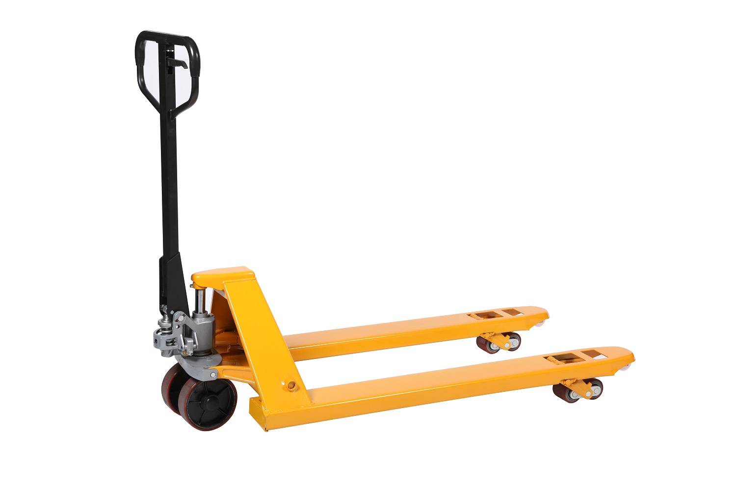 electric pallet truck lithium-ion capacity 1500 kg