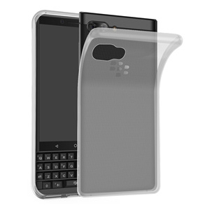 online retailer 5af7b e6077 For BlackBerry Key 2 Phone Case 1.3mm Transparent Colours Mobile Covers New  Product 2019