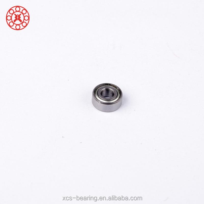 5 PCS Metal Shielded Ball Bearing Bearings 602xz 2.5*8*4 2.5x8x4 mm 602XZZ