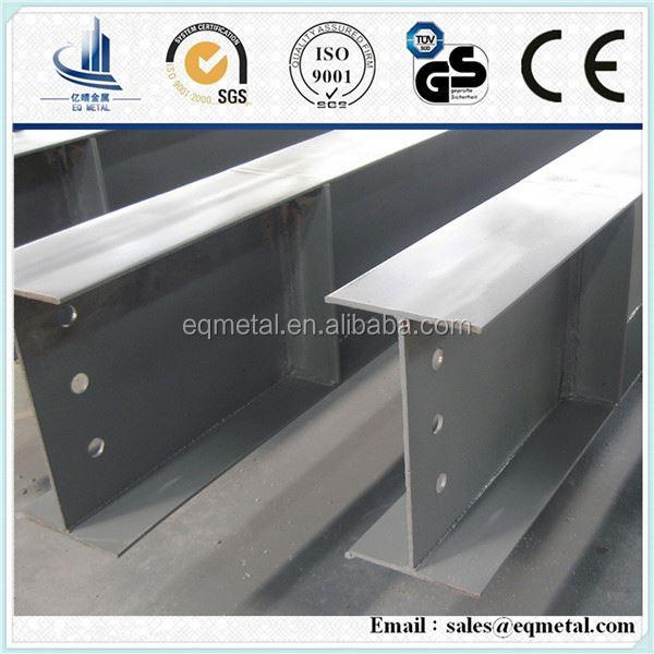 Hea heb travi ipe ipn di ferro h trave in acciaio prezzo for Ferro usato al kg