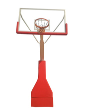 Hot sale basketball stand base portable basketball systems