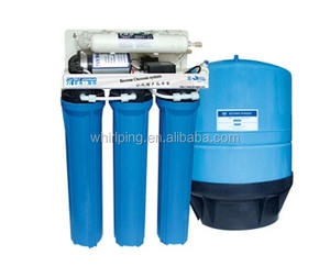 china good price 400GPD commercial reverse osmosis ro water purifier purification system