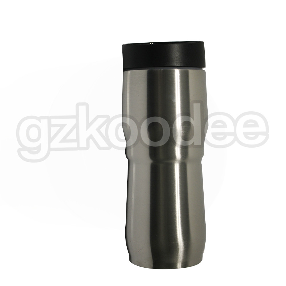Vacuum Insulated Water Bottle Stainless Steel Double Wall Travel Bottle BPA Free Thermos Vacuum Flask