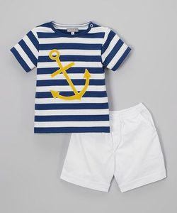 Conice Summer Boy Swimming Leisure Sets