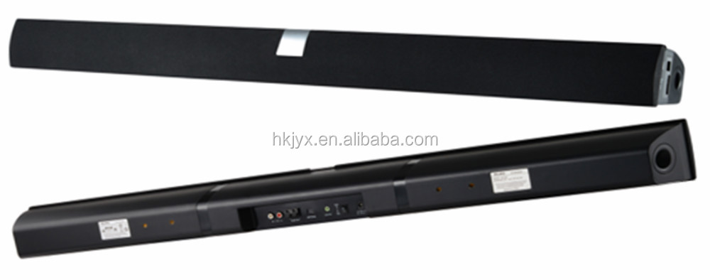 613 HOT SELLING AND HIGH QUALITY HOME THEATER SOUNDBAR, BLUETOOTH WIRELESS SOUNDBAR FOR TV