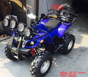 4X4 EEC 125cc/500cc Sport ATV for Sale