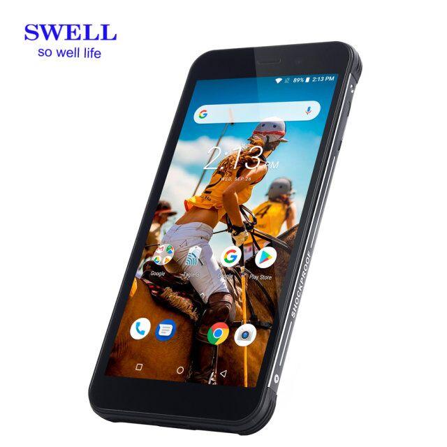 منتج جديد OEM شاشة 5.5 بوصة 2GB RAM 16GB ROM كاميرا مزدوجة OEM هاتف ذكي من موردين في الصين هاتف محمول es. هاتف علامتك التجارية الخاصة