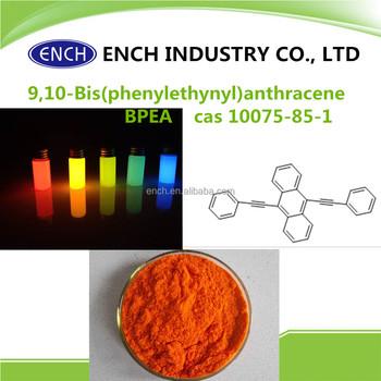 910 Bisphenylethynylanthracene Bpea