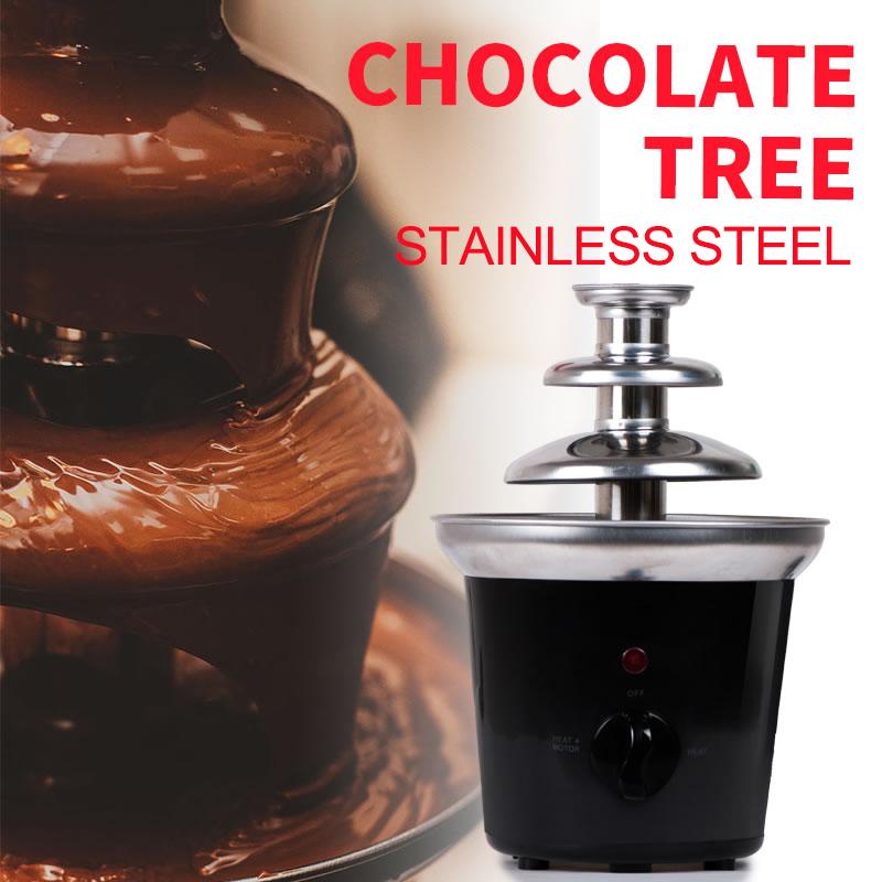 online kaufen gro handel mini schokoladenbrunnen aus china mini schokoladenbrunnen gro h ndler. Black Bedroom Furniture Sets. Home Design Ideas