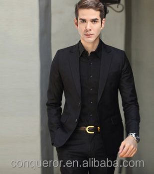 Trendy Design Slim Fit Suits - Buy Latest Design Mens Suits,Fancy ...