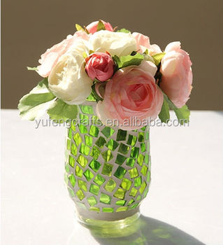 Wedding decorations wholesale china glass mosaic vase buy mosaic wedding decorations wholesale china glass mosaic vase junglespirit Image collections