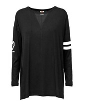 2015 nouvelle mode col rond manches longues Polo femmes t - shirt gros