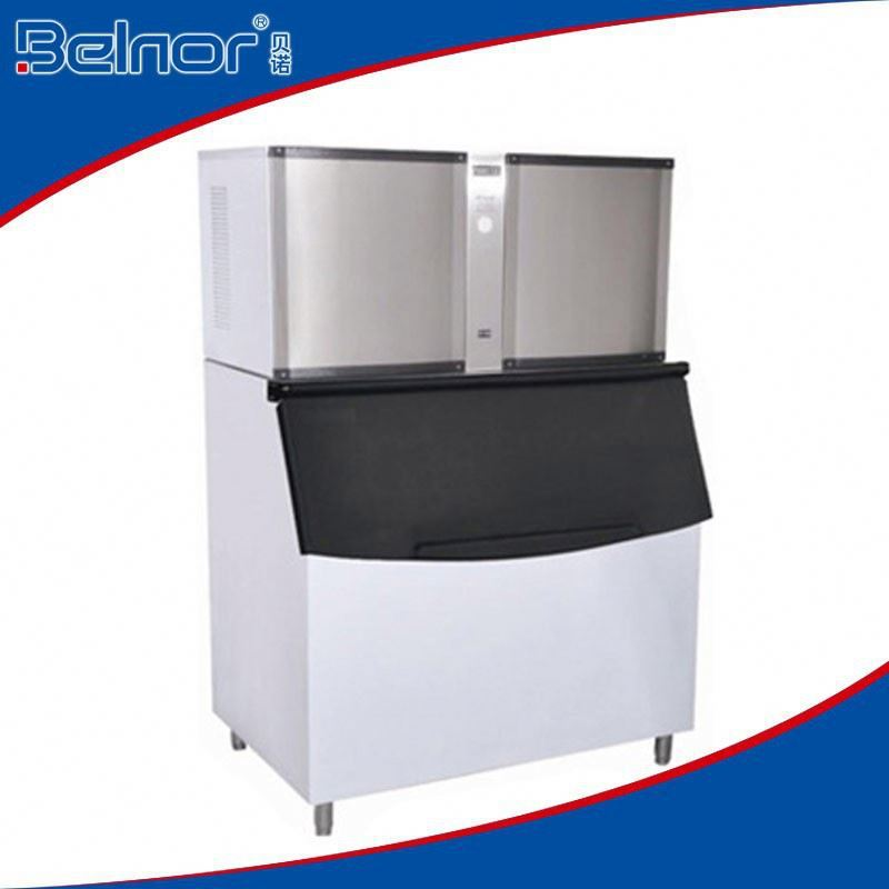 Factory price bottle outdoor ice maker