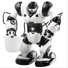 RC Intelligent Multifunctional Robot Infrared Control Talking humanoid Toy Robot