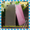 Diamond Soft Case Clear Sublimation Cover for Iphone 6/6s