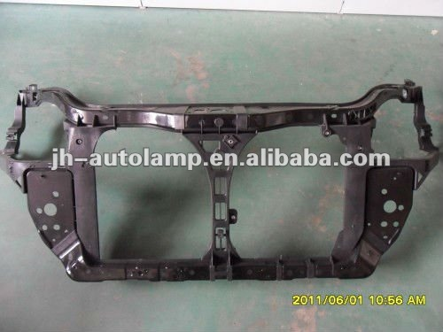hy elantra 2007 radiator panel ,elantra 2008 water tank panel ,elantra front panel 2007 2008 2011 2013(OEM:64101-2H000)