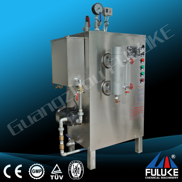 FLK new design 10 ton coal fired steam boiler