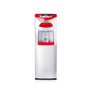Mini Hot Cold Soda Sparking Maker Water Dispenser machine price For Home
