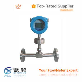 Guide You To Order The CX Thermal Gas Air Mass Flow Meter
