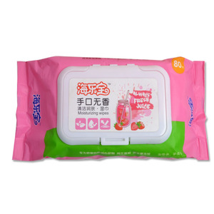 wet wipe machine produce 80/100pcs nonwoven cleaning wipes in wipe warmer